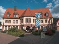 Rathaus von Burgsinn