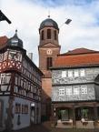 Rieneck, Altstadt
