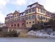 Kellereischloss Hammelburg
