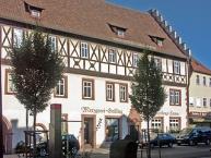 Historischer Gasthof Goldenes Lamm in Euerdorf