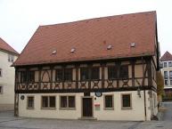 Füllbacher Hof in Bad Kissingen