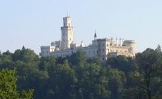 Chateau Hluboká
