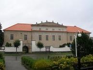 Chateau in Kosova Hora