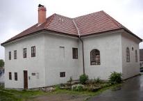 Synagoge Kosova Hora
