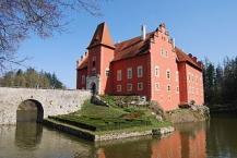 Chateau Červená Lhota