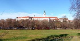 Domberg in Freising