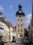 Weikersheim, Gänsturm