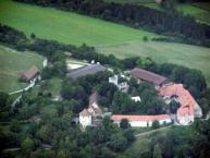 Burgruine Neuhaus in Igersheim