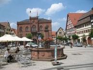 Tauberbischofsheim, Rathaus