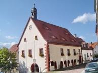 Creußen, Old Town Hall