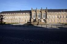 Bayreuth, Neues Schloss