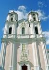 Sejny, Church of St. Mary