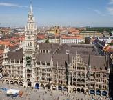 München, Neues Rathaus