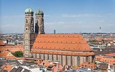 München, Frauenkirche