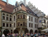 München, Hofbräuhaus