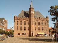 Kalkar, Rathaus