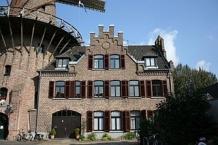 Kalkar, Stadtmühle