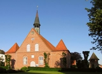 Gelting, Ev.-luth. St. Katharinen-Kirche