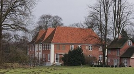 Gut Ehlerstorf, Herrenhaus
