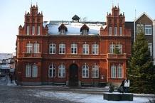 Heiligenhafen, Rathaus