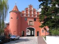 Neuburg, Bürgertor