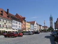 Straubing, Stadtturm