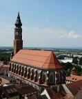 Straubing, Basilika St. Jakob