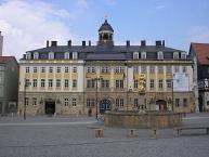 Eisenacher Stadtschloss