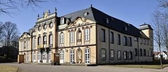 Schloß Molsdorf