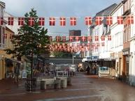 Koldinger Innenstadt