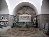 Die Kapelle der ʺGlücksburger/The chapel of the ʺGlücksburgerʺ