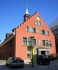 Rathaus in Rheineck