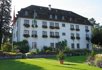 Custerhof (Appenzellerstrasse 2) in Rheineck
