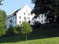 Schloss Wartegg, Rorschacherberg