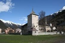 Zernez, Schloss Wildenberg
