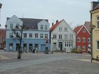 Torvet, Marktplatz