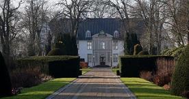 Schackenborg slot