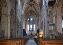 Bamberg, Dom, Mittelschiff