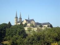 Bamberg, Kloster Michelsberg
