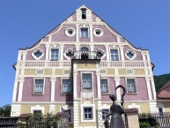 Volkskundemuseum Dietenheim, Ansitz Mair am Hof