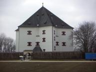 Letohrádek Hvězda / Schloss Stern