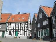 Wülfrath, Kirchplatz