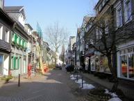 Wipperfürth, Marktstraße