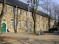 Wipperfürth, Klostergebäude