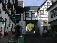 Blankenheim, St. Georgstor