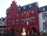Bad Münstereifel, Rathaus