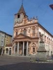 Borgomanero, Collegiata di San Bartolomeo