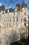Château de Saint-Brisson-sur-Loire