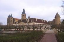 Paray-le-Monial, Basilique du Sacré-Coeur