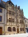 Paray-le-Monial, hôtel de Ville
